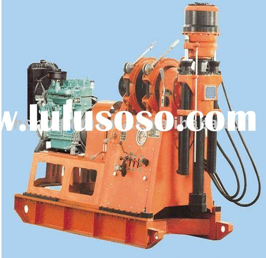 most popular in the market HF-2B well water drilling equipment