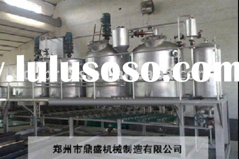 multical extraction oil equipment