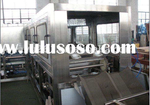 purified water filling equipment