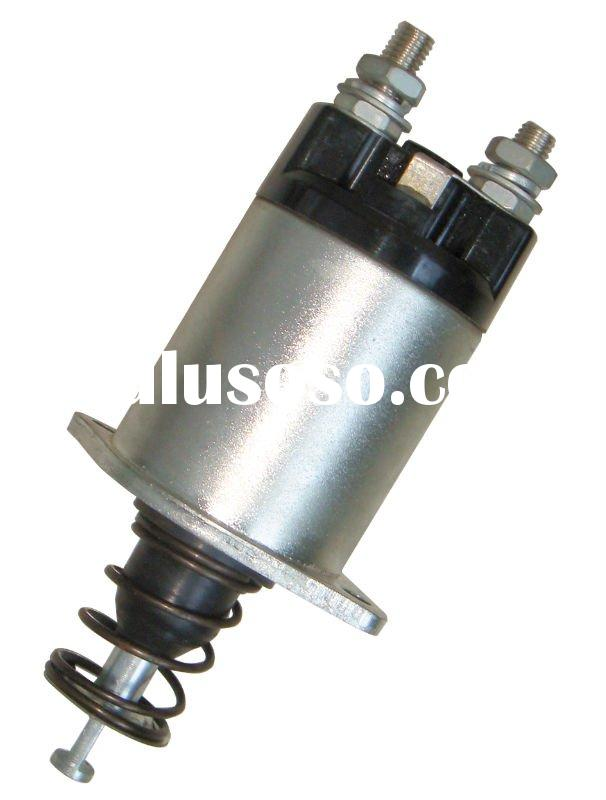 solenoid switch for Nissan UD ;Truck;Bus;Hino Diesel