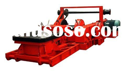 sps2600 water well drilling rig