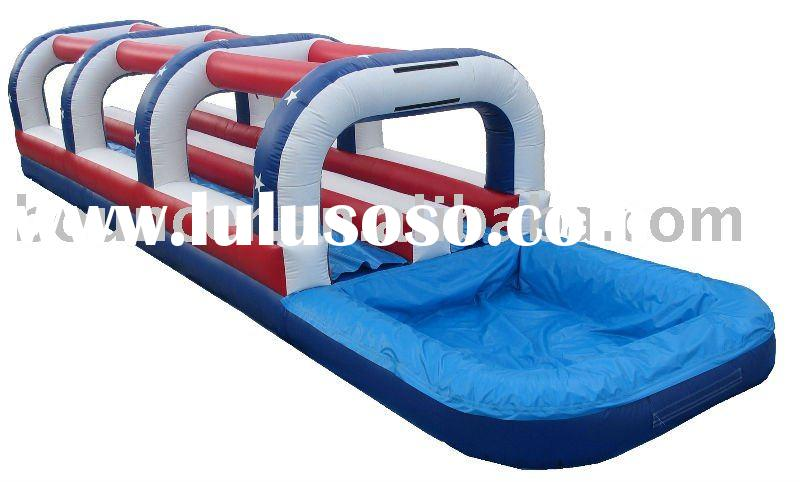 summer toy/water park toys/inflatable pool game