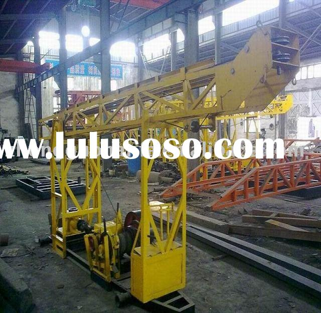 the most economic and practical HF60 portable water well drilling equipment