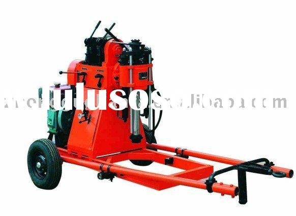 the most popular HF150 small type water well drilling machine