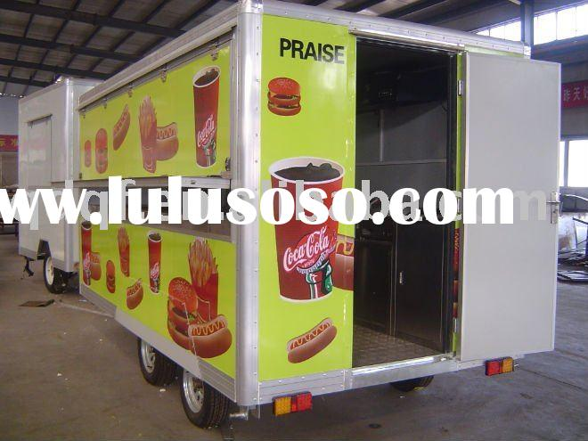 vending machine,mobile food truck