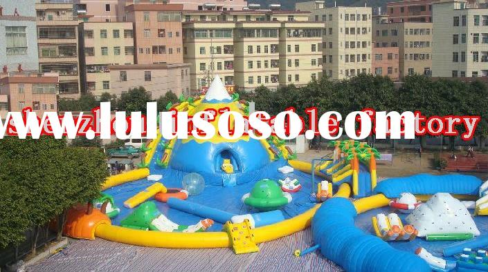 water park/ amusement park / summer water toys