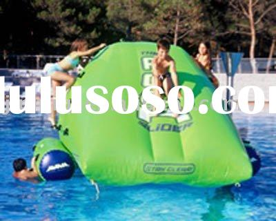 water toys  water games  water park  inflatable water toys