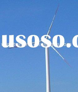 10KW Permanent Magnet Wind Turbine Generator for House or Farm