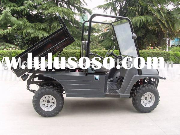 1300cc NEW DIESEL ENGINE UTV