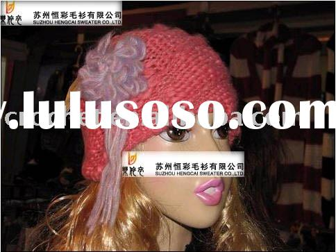 2011 new fashion hat for women