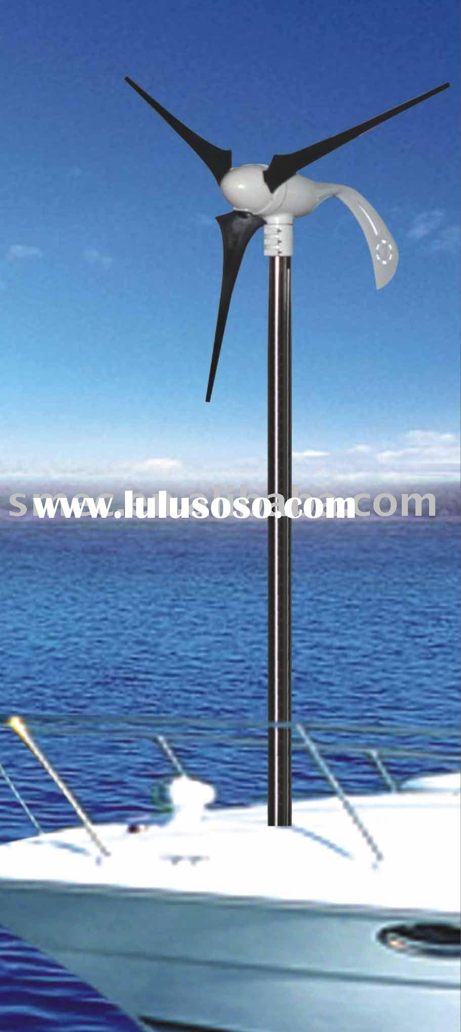 400W Portable Wind Power Generator