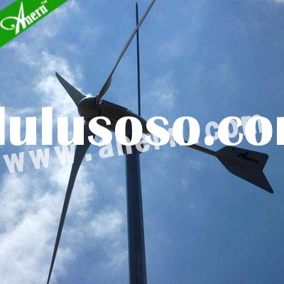 600W home wind turbine with ROHS, CE