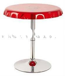 Bottlecap bar table