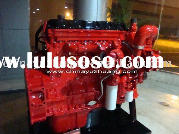 Cummins Engine Assembly Parts