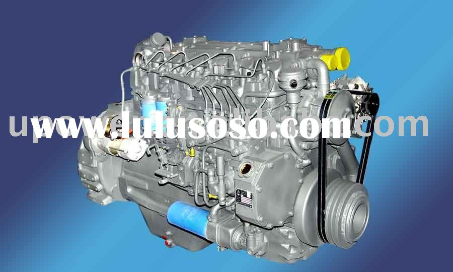 Diesel Engine Used For Generators