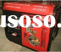 Diesel generator set/Power generator set/three phase generator set