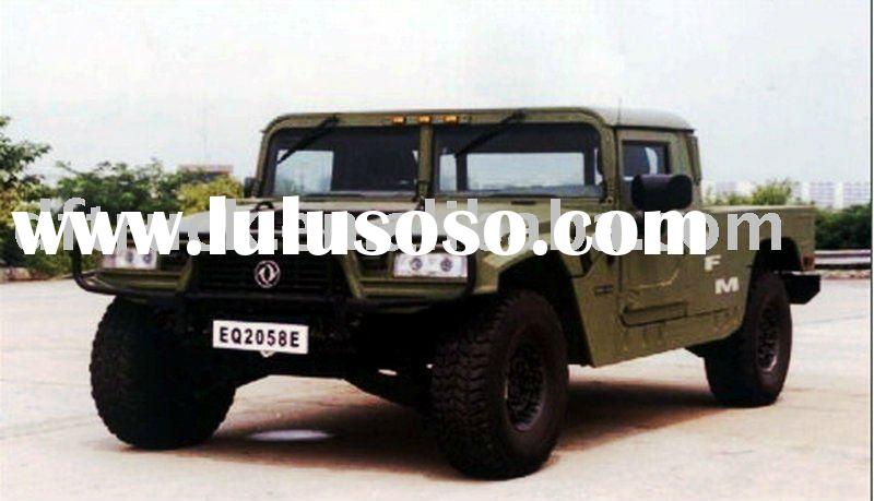 Dongfeng EQ2058E Off-Road Jeep