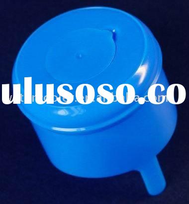 Five gallon water bottle cap