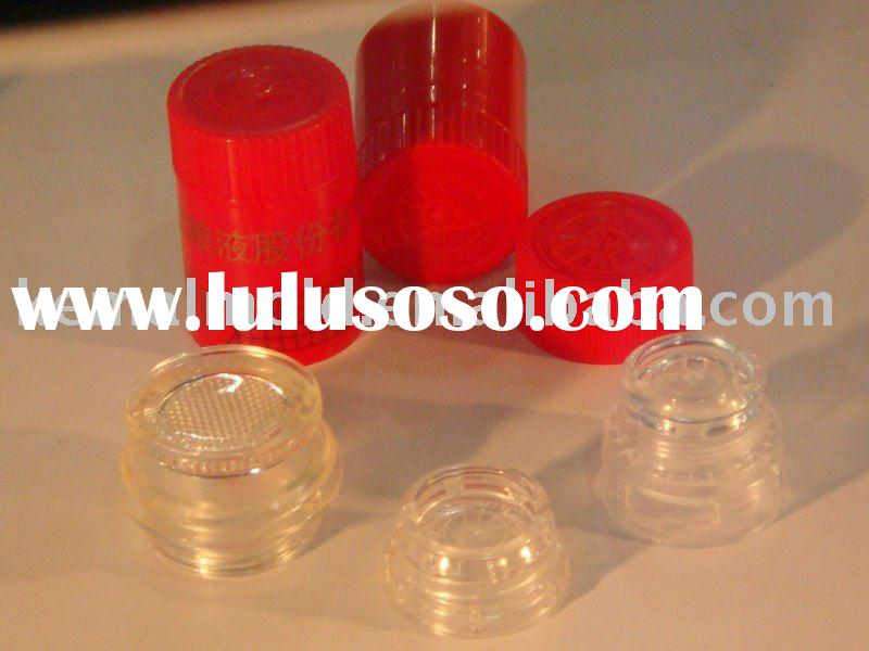 High-quality Injection plastic cap mould manufacturer