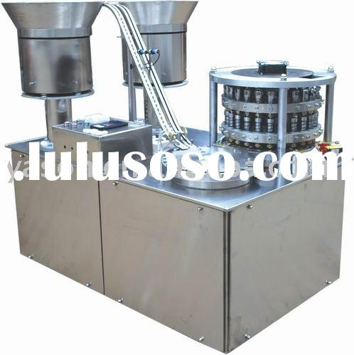 High quality high yield Assembly Machine LS-3 for flip off cap