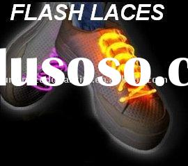 LED Shoelaces Glow Products Glowing Light Stick