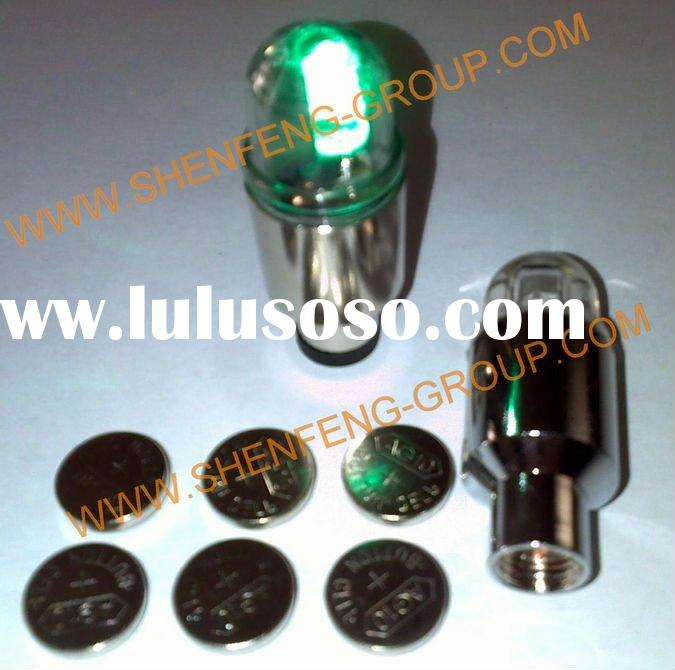 LED valve cap(Motorcycle Spare Parts, Motorcycle LED product))