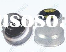 Lamp cap lamp holder lamp base  B22D/25*26 Al High glass