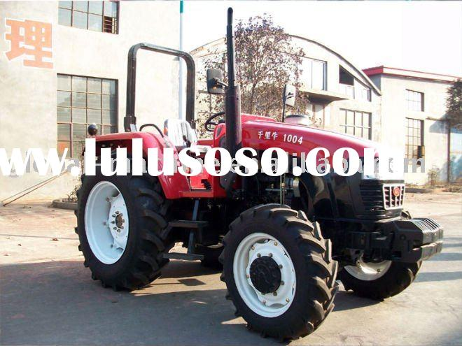 Many color pratical Farm Cheap tractor 100HP