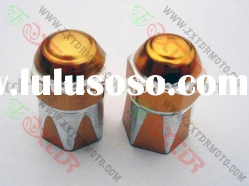 Motorcycle Tyre Valve Cap/Dirt Bike Parts