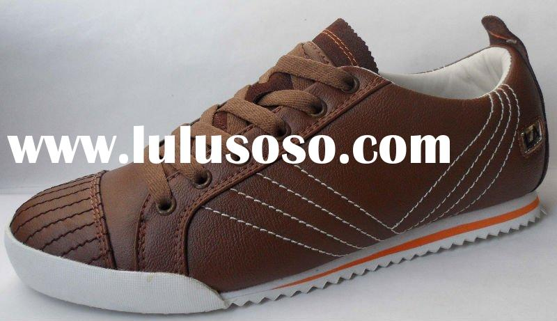 New style men casual shoes