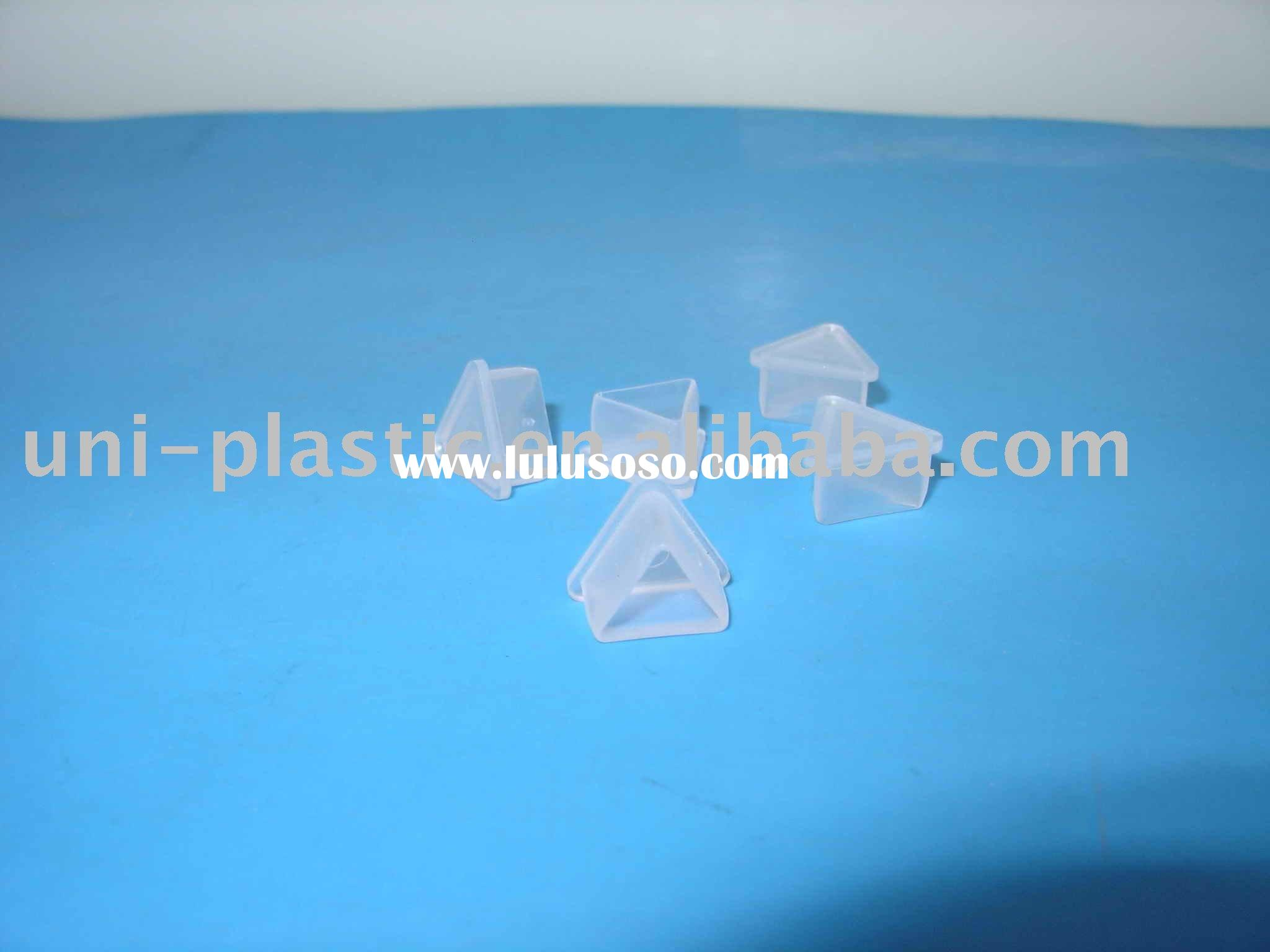 Plastic Triangle Plugs,Plastic Caps,End Caps,PVC Caps