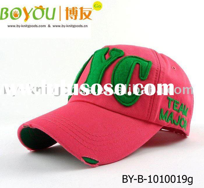 Promotional Embroidery Baseball Cap