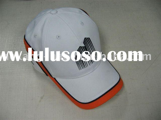Quality embroidery  baseball caps