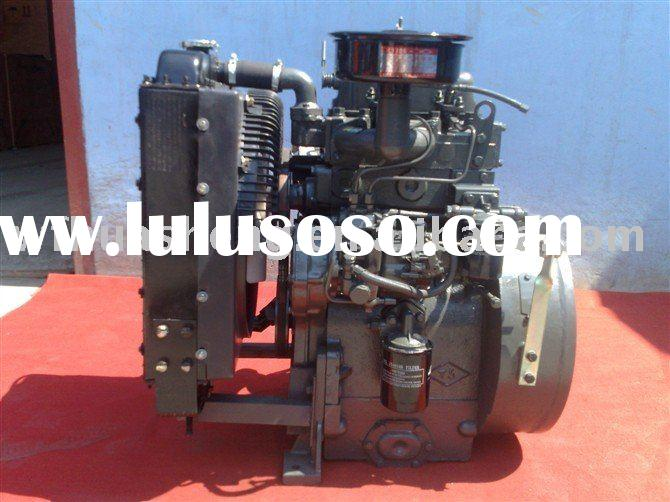 Small Diesel Engine competitive price with CE & ISO Certificate