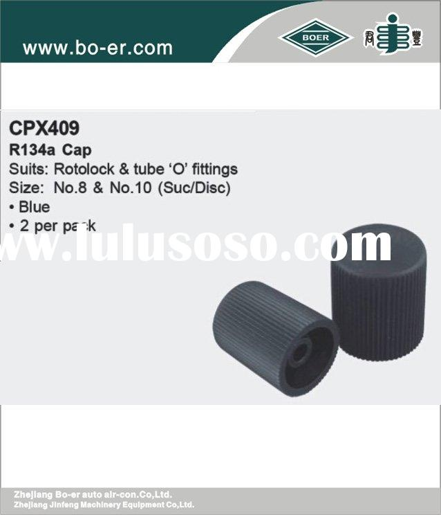 auto air conditioning plastic Sealing Cap