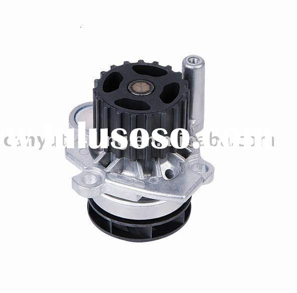 auto water pump for VW New Bettle Bora Caddy Eos golf Jetta Audi A3 A4 A6