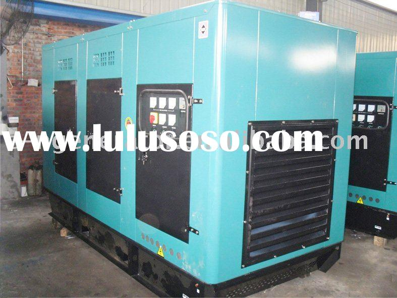 bottom price diesel engine generator set (Cummins engine)
