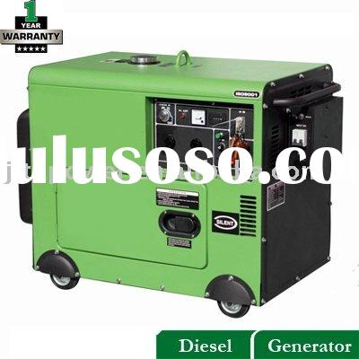 cheap diesel generator with ATS