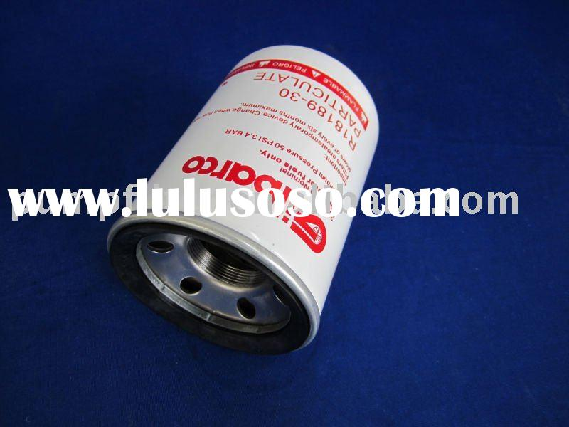 diesel fuel dispenser filter R18189-30micron with favorable price