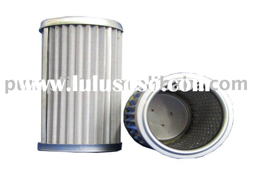 diesel pump filter cartridge for fuel dispenser with favorable price
