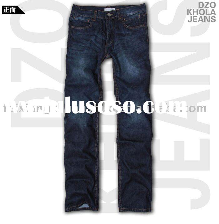 newest mens jeans fashion