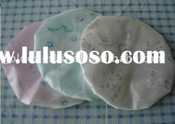 shower cap/hair cap/bath cap