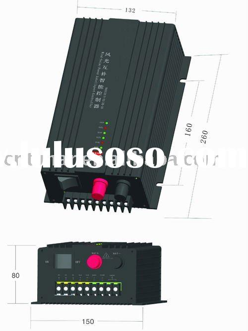 windmill generator controller  with 3 phases