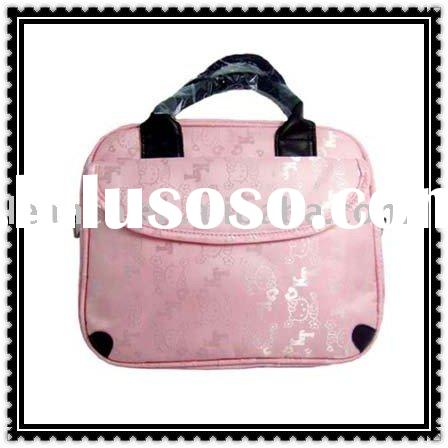 10'' hello kitty laptop bag