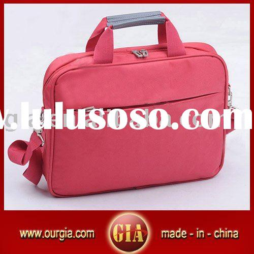 14'' Laptop Notebook Nylon Computer Bag Case for Dell