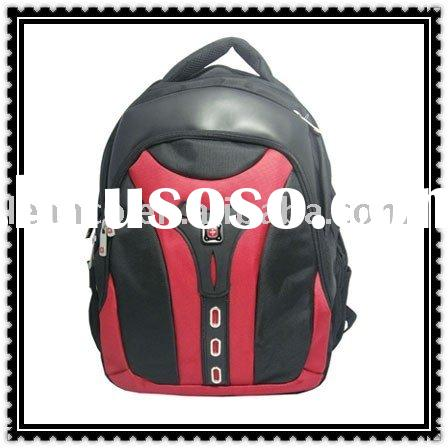 15''  Swiss GEAR laptop shoulder backpack bag