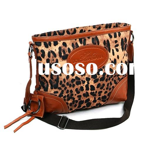 2010 Cross Body  High  Quality Canvas Bag  A037P(New Arrival)