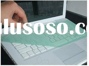 2010 hot sale silicone keyboard cover for gift