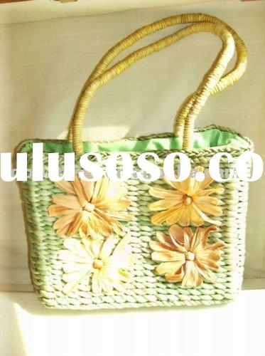 2011 fashion china wholesale summer tote bags