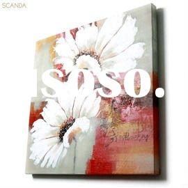 Canvas Oil Paint OP1009